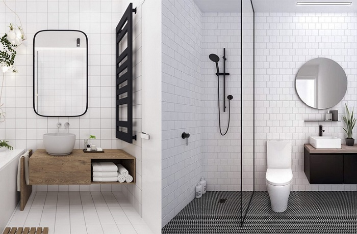 Phân biệt thiết bị nhà tắm cao cấp và hàng giả, hàng nhái