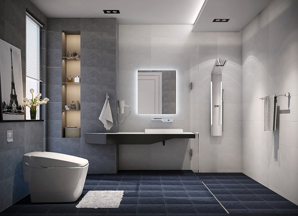 Top 10 thương hiệu thiết bị vệ sinh cao cấp, giá tốt hiện nay-2