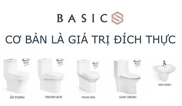 Top 10 thương hiệu thiết bị vệ sinh cao cấp, giá tốt hiện nay-3