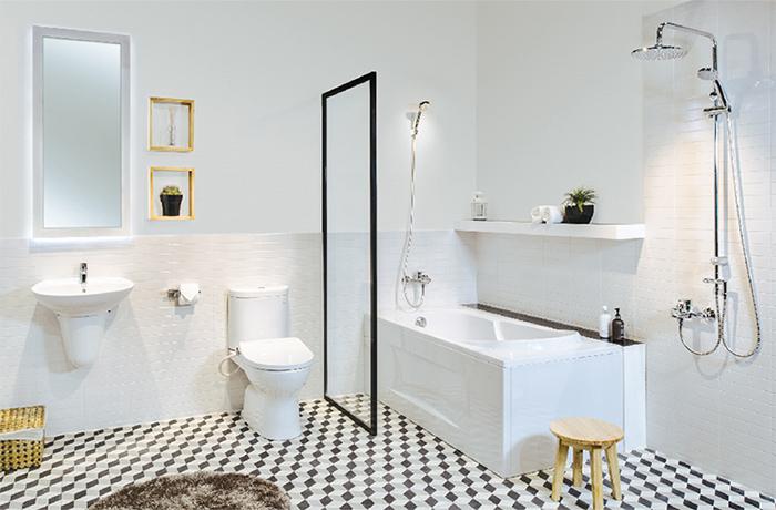 Top 10 thương hiệu thiết bị vệ sinh cao cấp, giá tốt hiện nay