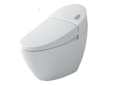 Bồn Cầu INAX AC-2700VN (AC2700VN) 1 Khối Aqua Ceramic