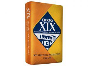 Bột trét nội, ngoại thất Oexpo Xix Powder Putty For Interior & Exterior