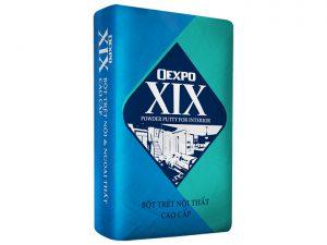 Bột trét nội thất cao cấp Oexpo Xix Powder Putty For Interior