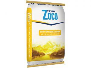 Bột trét nội và ngoại thất cao cấp - Oexpo Zoco Putty For Interior and Exterior