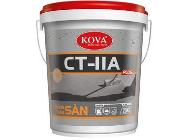 Chất chống thấm cao cấp Kova CT-11A Plus Sàn