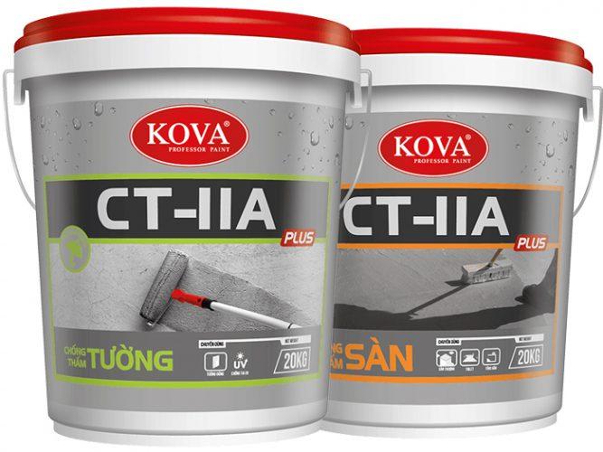 Chất chống thấm cao cấp Kova CT-11A Plus Tường-1