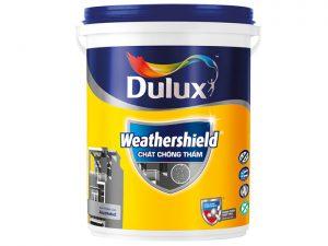 Chất Chống Thấm Dulux Weathershield Waterproof