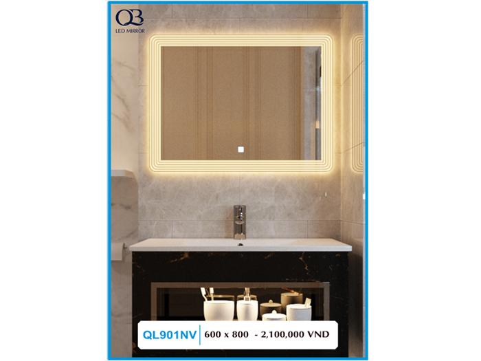 Gương đèn Led QL901NV