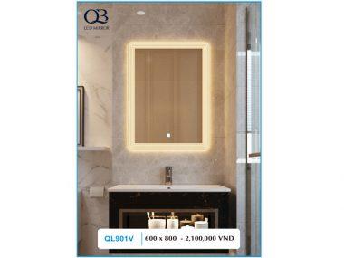 Gương đèn Led QL901V