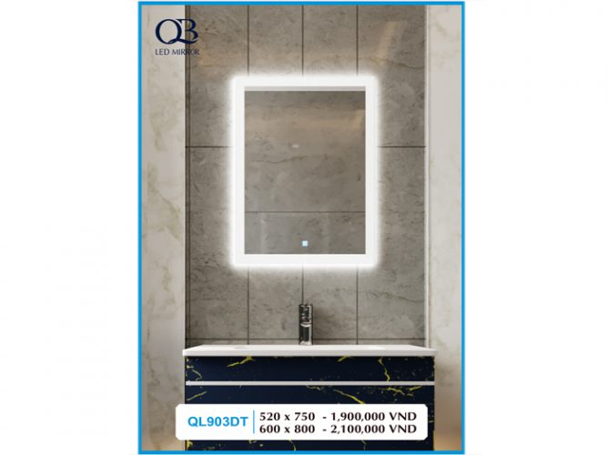 Gương đèn Led QL903DT