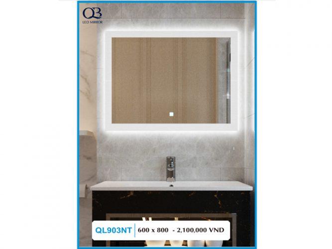 Gương đèn Led QL903NT