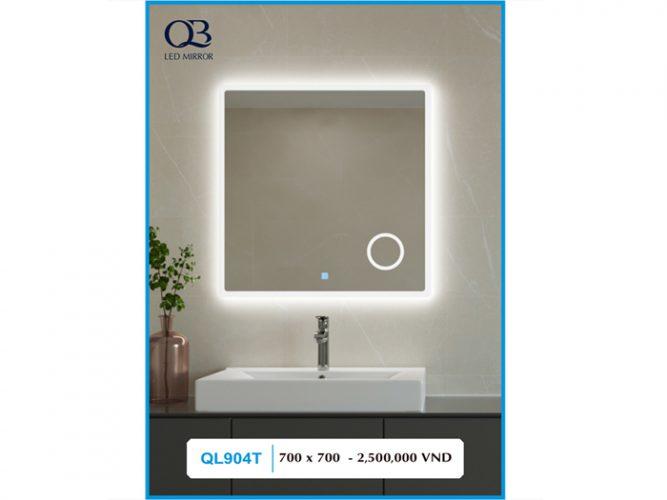Gương đèn Led QL904T