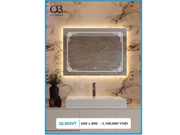 Gương đèn Led QL905VT