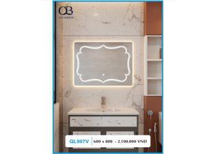 Gương đèn Led QL907V