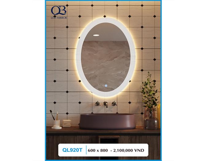 Gương đèn Led QL920T