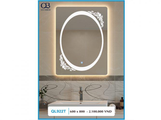 Gương đèn Led QL922T