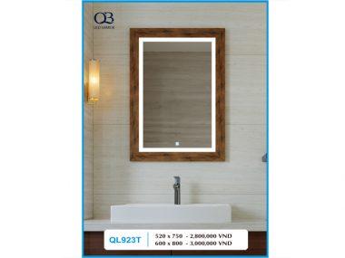 Gương đèn Led QL923T