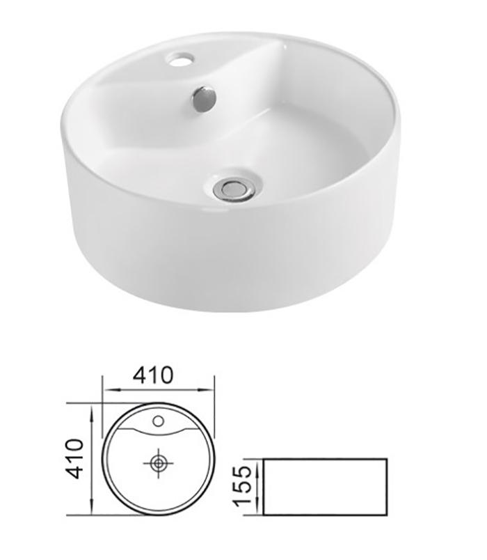 Lavabo BS-206-2
