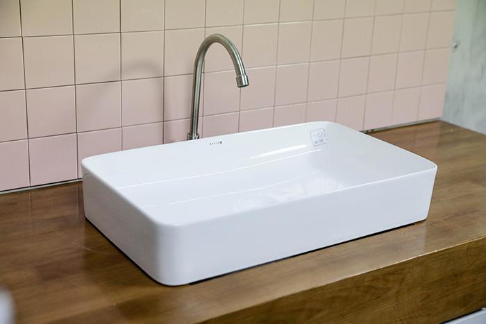Lavabo BSA-5066-3