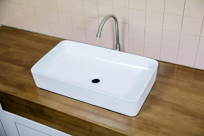 Lavabo BSA-5066-4