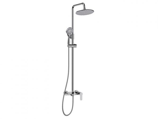 Sen cây tắm đứng BW-601SC-1