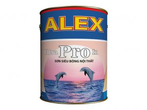 Sơn Alex Ultra Pro In-2