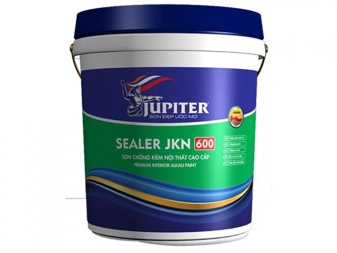 Sơn chống kiềm nội thất cao cấp Jupper JKN 600-2