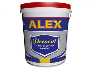 Sơn chống thấm Alex Prevent-1