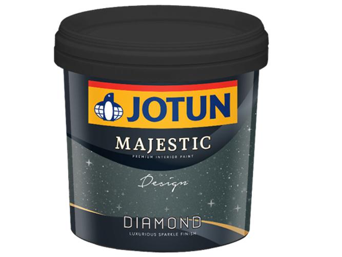Sơn Jotun hiệu ứng- Ánh kim cương-1