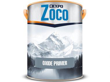 Sơn lót chống gỉ Oexpo - Oexpo Zoco Oxide Primer