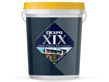 Sơn lót chống kiềm ngoại thất Oexpo Xix Alkali Primer For Exterior