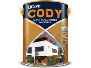 Sơn lót công nghệ cao OEXPO CODY super alkali prime for exterior-1