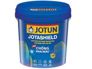 Sơn ngoại thất Jotun Jotashield chống phai màu mới 1L