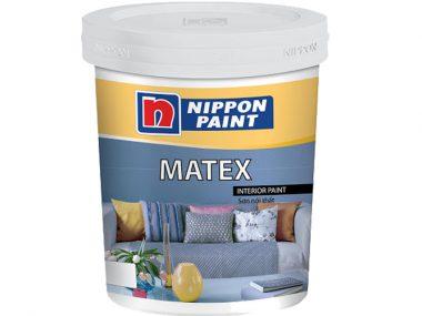 Sơn Nippon Matex