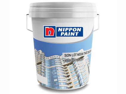 Sơn Nippon Texkote (Sơn Gai)