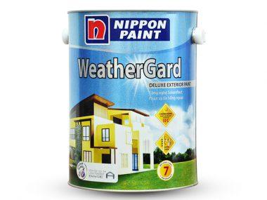 Sơn Nippon WeatherGar