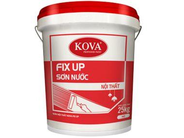Sơn nội thất Kova Fix Up