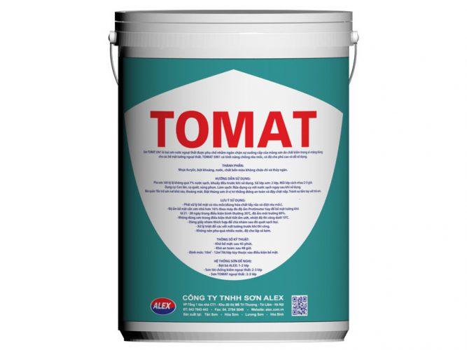 Sơn phủ ngoài trời Tomat 5 in 1-1