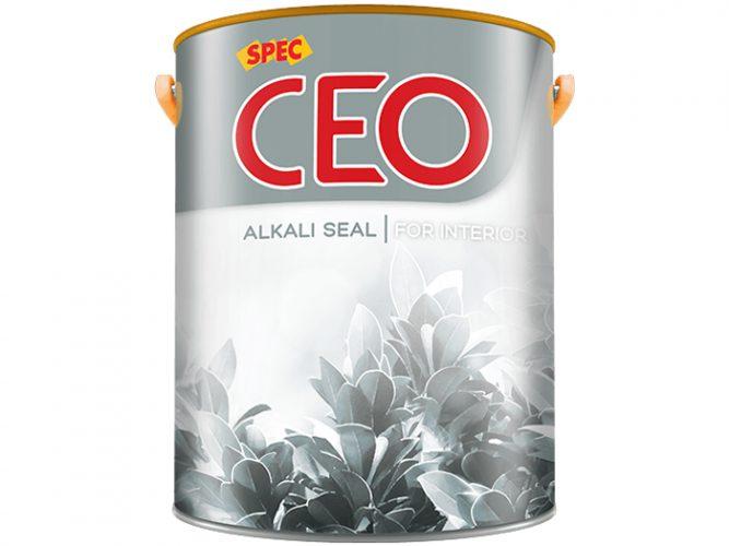 Sơn Spec Ceo Alkali Seal For Interior - Sơn lót nội thất chống kiềm cao cấp