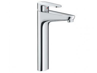 Vòi lavabo Inax LFV-112SH đặt bàn cổ cao-1