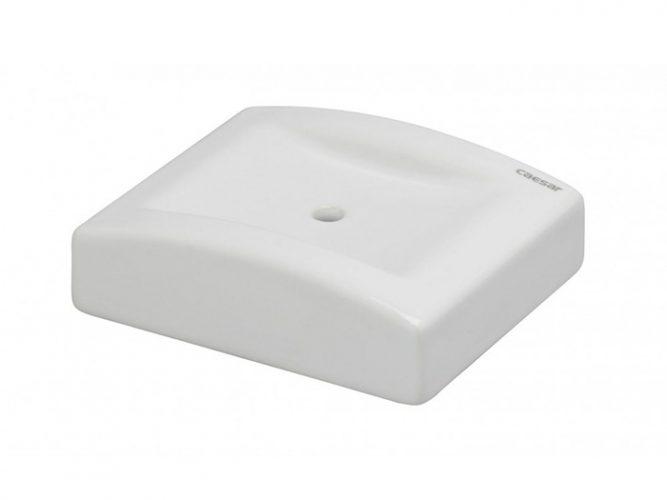 Bộ phụ kiện nhà tắm 6 món sứ Caesar Q99-3