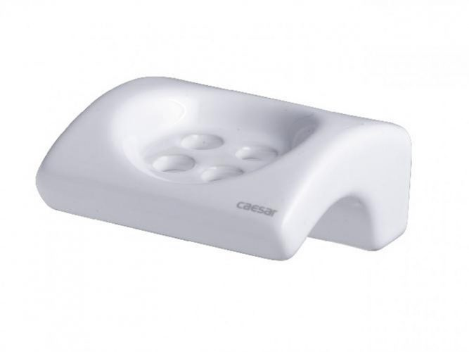 Bộ phụ kiện nhà tắm Caesar 7 món sứ Q94-4