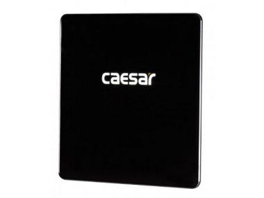 Bộ xả tiểu cảm ứng Caesar A654 âm tường-1