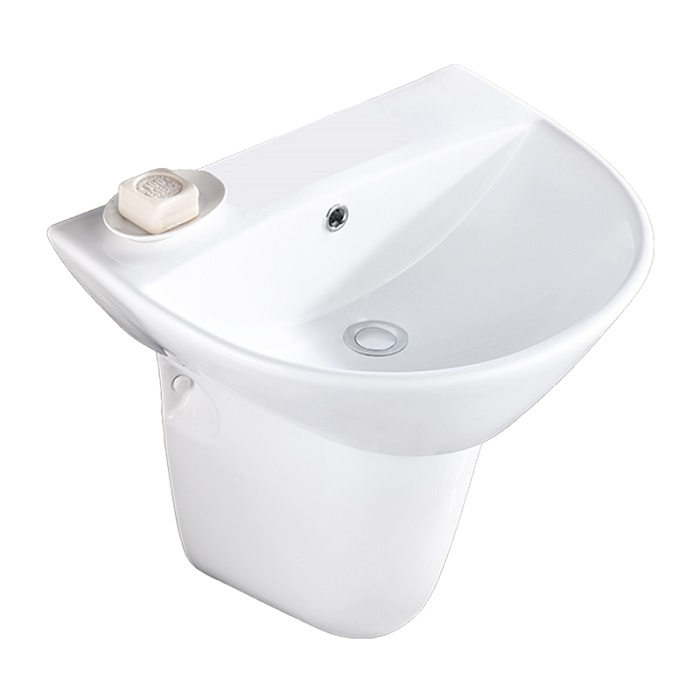 Combo thiết bị vệ sinh thanh lịch full CB02-2
