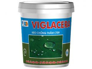 Dung dịch chống thấm hệ thẩm thấu Viglacera - CT09