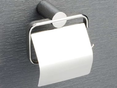 Hộp đựng giấy vệ sinh Caesar Q8304