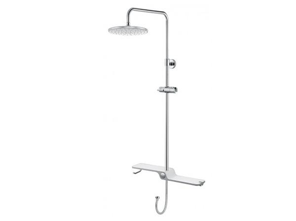 Sen tắm đứng Caesar BS126-01