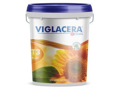 Sơn bóng nội thất Viglacera - In Flat