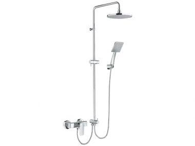 Vòi cây sen tắm Inax BFV-50S nóng lạnh