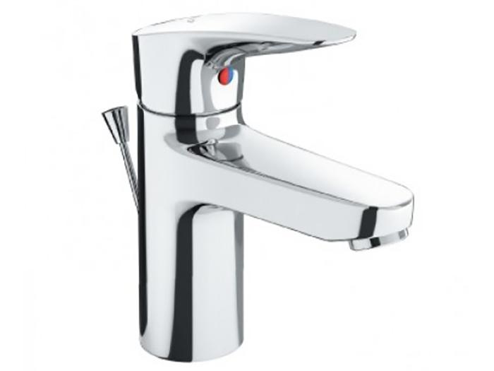 Vòi chậu lavabo Inax LFV-2002S nóng lạnh-2